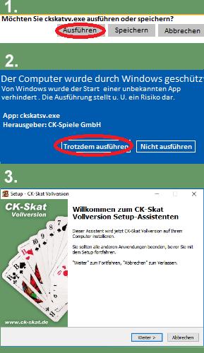 skat download kostenlos windows 7